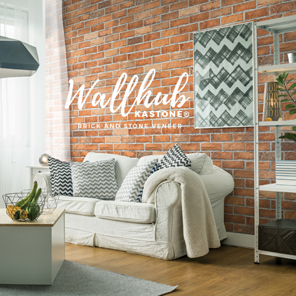 Wallhub | KASTONE® (Brick/Stone Veneers)