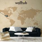 Mural-Wallpaper-World-Map-00-1