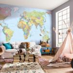 Mural-Wallpaper-World-Map-00-7