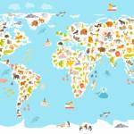 Mural-Wallpaper-World-Map-01