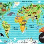 Mural-Wallpaper-World-Map-02