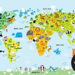 Mural-Wallpaper-World-Map-03