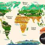 Mural-Wallpaper-World-Map-06