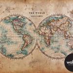 Mural-Wallpaper-World-Map-09