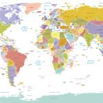 Mural-Wallpaper-World-Map-14