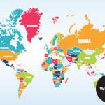 Mural-Wallpaper-World-Map-20