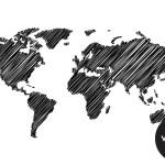 Mural-Wallpaper-World-Map-21