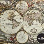 Mural-Wallpaper-World-Map-35