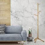 Mural Marble #2158