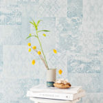 Bohemian Bloom #5201