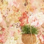 Bohemian Bloom #5206