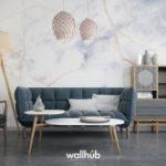 Wallhub Marble Design 03-1