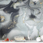 Wallhub Marble Design 12