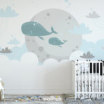 Nordic Nursery Collection #57228