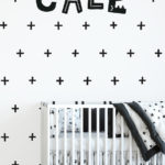 Nordic Nursery Collection #57357
