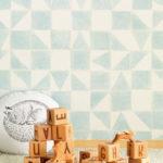 Wallhub Wallpaper Singapore - Shapes Play 02