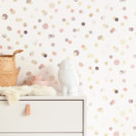 Wallhub Wallpaper Singapore - Swirling Confetti 01