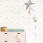Wallhub Wallpaper Singapore - Swirling Confetti 02