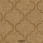 Wallhub Indigo - Oriental Ornament Wallpaper 06