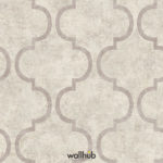 Wallhub Indigo - Oriental Ornament Wallpaper 10