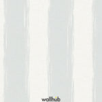 Wallhub Indigo - Vertical Stripes Wallpaper 02