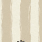 Wallhub Indigo - Vertical Stripes Wallpaper 03