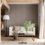 Wallhub | Singapore Wallpaper Specialist - Riveria II 2319