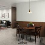 Wallhub Manhattan Living #77315