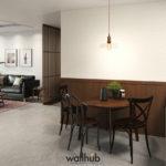 Wallhub Manhattan Living #77344