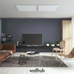 Wallhub Manhattan Living #77348