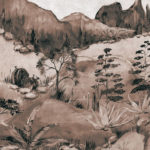 Oriental Desert #53017