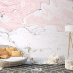 Design: Marvel with Marble