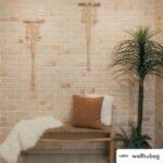 Wallhub x Lydia Izzati - Kastone® Bricks BK3107