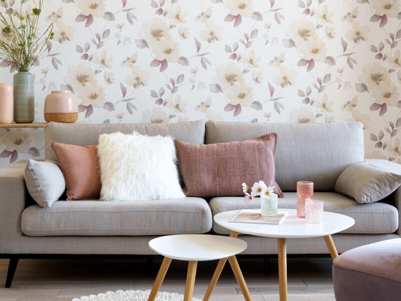 5 Floor Designs You Can Utilise For, Living Room Flooring