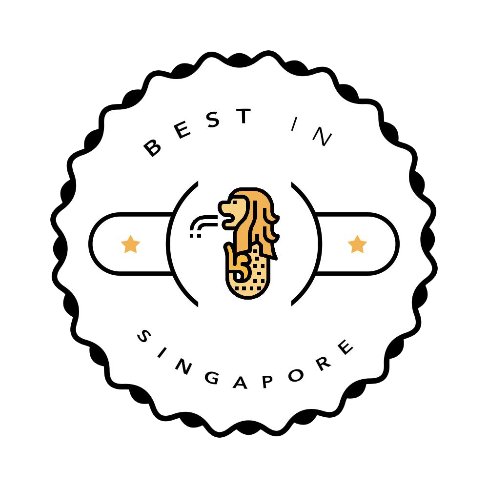 Best in Singapore x Wallhub