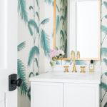 Palm Jungle #42247