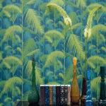 Palm Jungle #42252