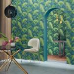 Palm Jungle #42253