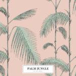 Palm Jungle #42320
