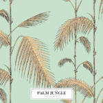 Palm Jungle #42321