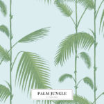 Palm Jungle #42322