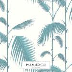 Palm Jungle #42324