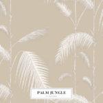 Palm Jungle #42325