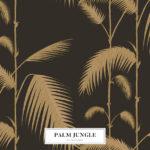 Palm Jungle #42326
