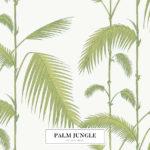 Palm Jungle #42328