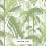 Palm Jungle #42340