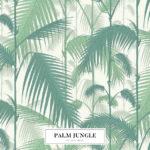 Palm Jungle #42341
