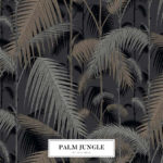 Palm Jungle #42343