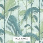 Palm Jungle #42347