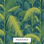 Palm Jungle #42348